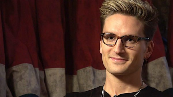 Oliver Proudlock - Made In Chelsea