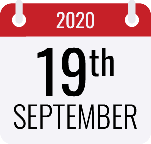 Summit 2020: 19th September