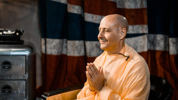 Radhanath Swami - Success Secrets