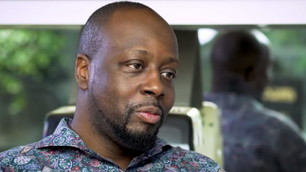 Wyclef Jean - Fugees