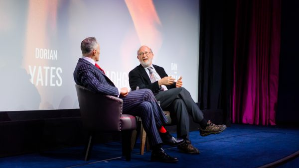 RECONNECT PREMIERE Q&A: Dennis Mckenna & Brian Rose Talk Ayahuasca & Integration | London Real
