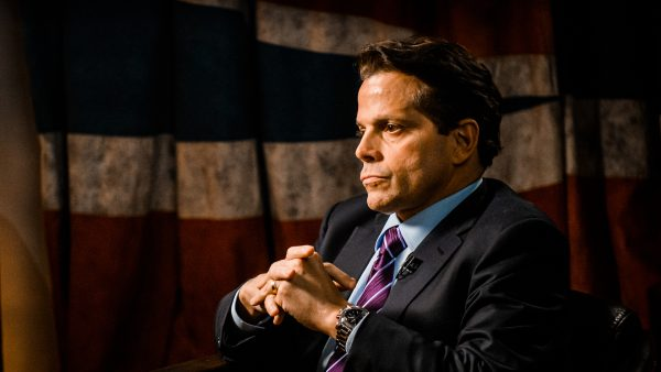 Anthony Scaramucci - Success Secrets
