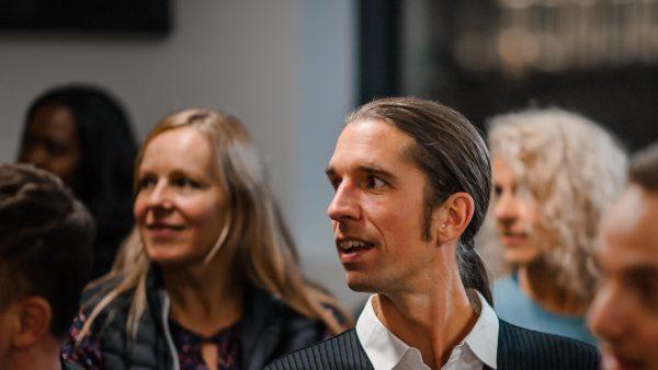 Andreas Hartl - Life Accelerator graduate