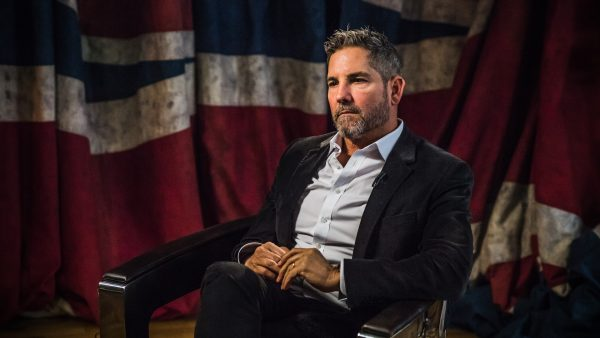 How To Expand Your Business & Make Money During The COVID-19 Global Recession - Grant Cardone