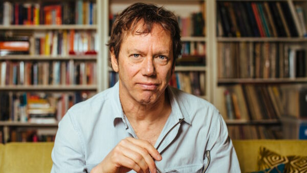 Robert Greene - The Laws Of Human Nature: How To Detach From Your Emotions & Master Self-Control