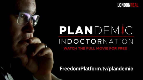 Plandemic: Indoctornation World Premiere
