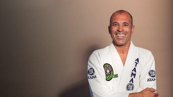 Royce Gracie - The Original UFC Champion: How Brazilian Jiu-Jitsu Came To Dominate The World