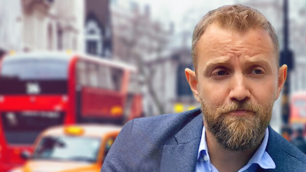 David Stafford - Lockdown Is Killing The Tourism Sector: How To Kickstart London's Visitor Economy