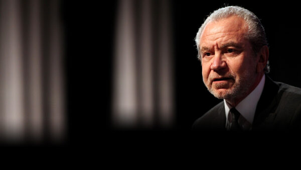 Lord Alan Sugar – We Need To Get Everyone Back To Work: Why My Employees Have Returned to the Office