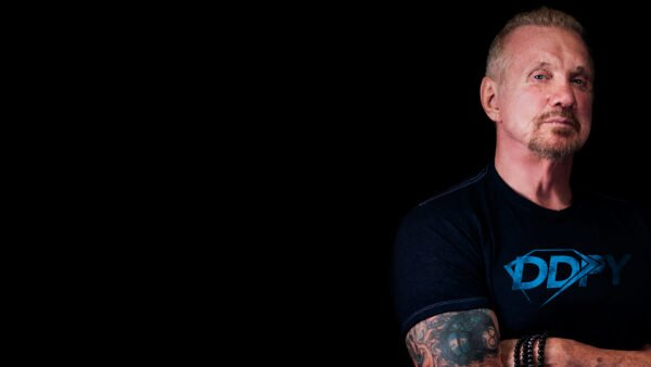 Diamond Dallas Page - Be Positively Unstoppable: How To Master The Art of Owning It
