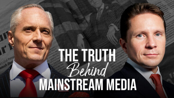 Simon Dolan - The Truth About Mainstream Media