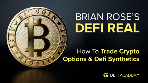 How To Trade Crypto Options & Defi Synthetics