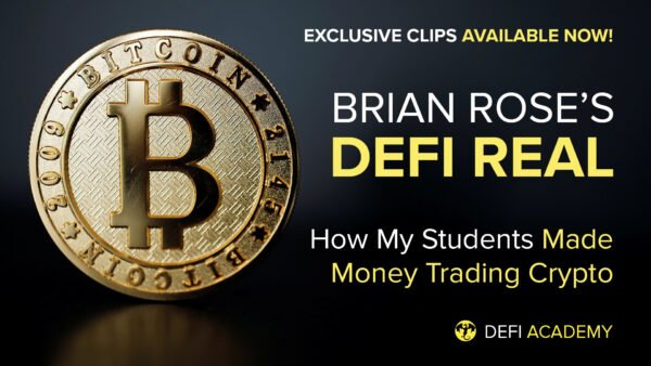 How My Students Made Money Trading Crypto - Brian Rose's DeFi Real