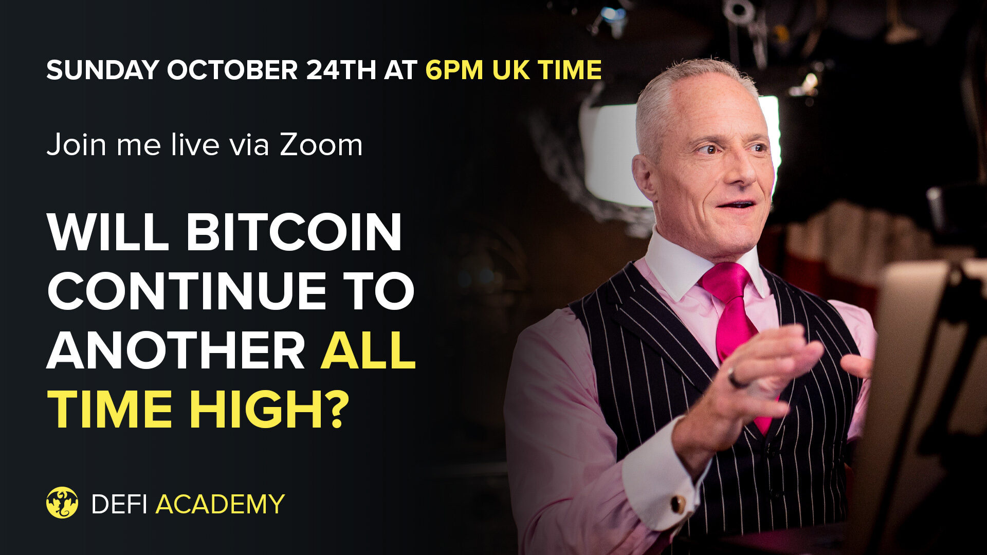 Will Bitcoin Continue To Another All Time High? Going to $80,000 or Back to $50,000