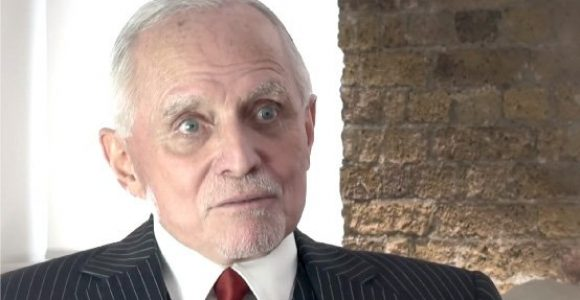 London real dan pena first appearance thumb