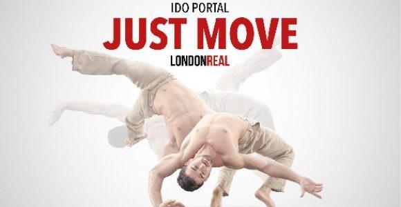 London real just move thumb